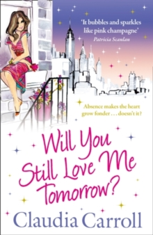 Will You Still Love Me Tomorrow?, Paperback