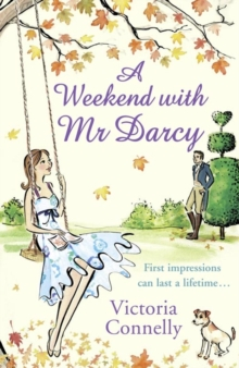 A Weekend with Mr Darcy, Paperback Book