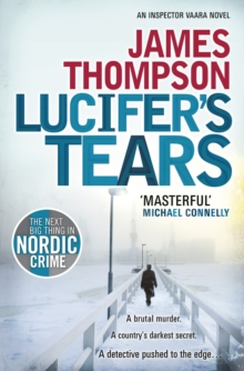 Lucifer's Tears, Paperback