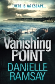 Vanishing Point, Paperback