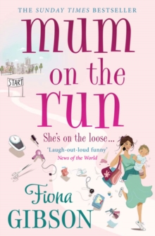 Mum on the Run, Paperback