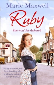 Ruby, Paperback