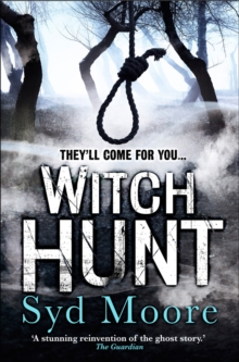 The Witch Hunt, Paperback Book