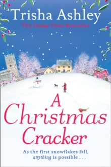 A Christmas Cracker : The Only Festive Romance to Curl Up with This Christmas!, Paperback