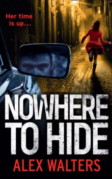 Nowhere to Hide, Paperback