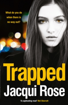 Trapped, Paperback