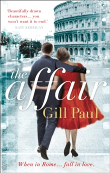 The Affair : An Enthralling Story of Love and Passion and Hollywood Glamour, Paperback