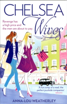 Chelsea Wives, Paperback Book