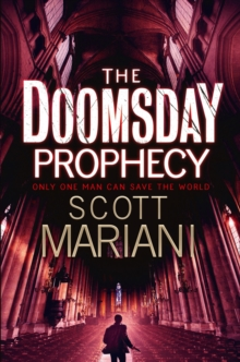 The Doomsday Prophecy (Ben Hope, Book 3), Paperback