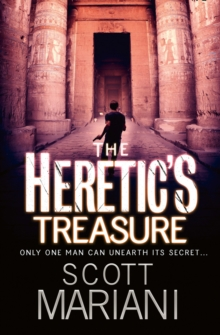 The Heretic's Treasure, Paperback