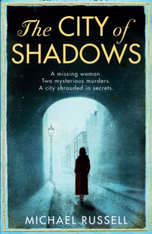 The City of Shadows, Paperback Book
