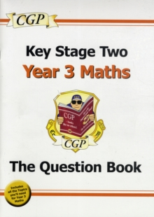 KS2 Maths Targeted Question Book - Year 3, Paperback