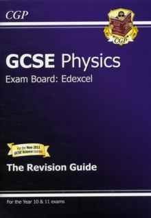 GCSE Physics Edexcel Revision Guide (with Online Edition) (A*-G Course), Paperback Book