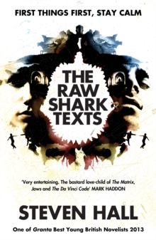 The Raw Shark Texts, Paperback
