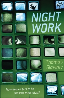 Night Work, Paperback Book