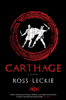 Carthage : A Novel, Paperback Book