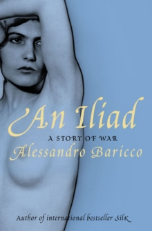 An Iliad : A Story of War, Paperback Book