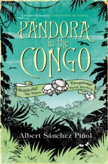 Pandora in the Congo, Paperback