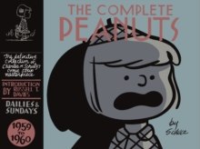The Complete Peanuts 1959-1960 : Volume 5, Hardback