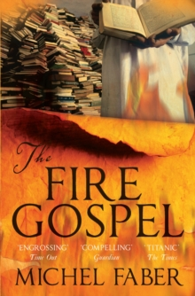 The Fire Gospel, Paperback