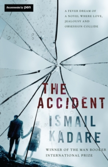 The Accident, Paperback
