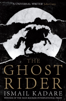 The Ghost Rider, Paperback Book