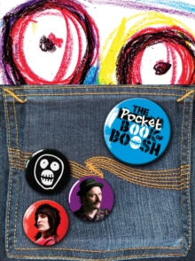 The Pocket Book of Boosh, Paperback