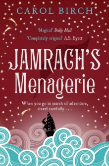 Jamrach's Menagerie, Paperback