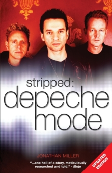 "Stripped : ""Depeche Mode"", Paperback"