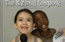 The National Song Book : Fifty Great Songs for Children to Sing!, Mixed media product Book