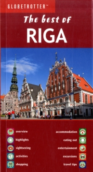 The Best of Riga, Paperback Book