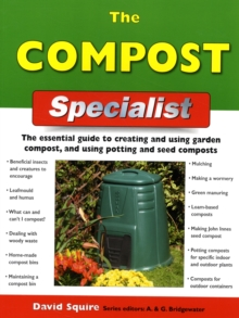 The Compost Specialist, Paperback
