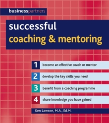 Successful Coaching and Mentoring, Paperback