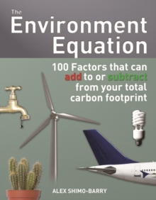 The Environment Equation, Paperback