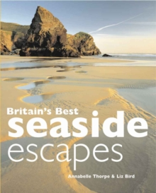 Britain's Best Seaside Escapes, Paperback