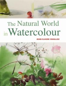 The Natural World in Watercolour, Paperback