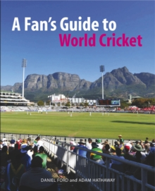 A Fan's Guide to World Cricket, Paperback