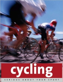 Serious About Cycling, Paperback Book