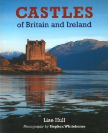 Castles of Britain and Ireland, Paperback
