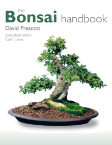 The Bonsai Handbook, Paperback