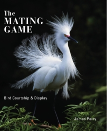 The Mating Lives of Birds, Hardback Book