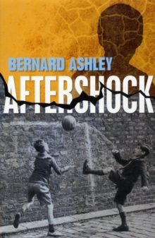 Aftershock, Paperback