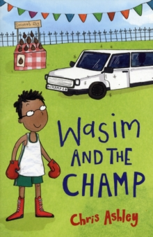 Wasim and the Champ, Paperback