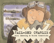 Tail-end Charlie, Paperback