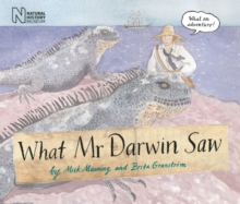 What Mr Darwin Saw, Paperback