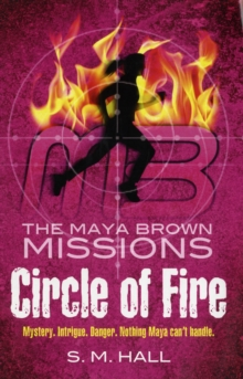 Circle of Fire, Paperback