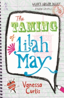 The Taming of Lilah May, Paperback
