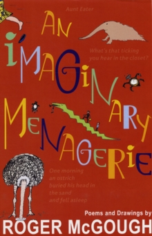 An Imaginary Menagerie, Paperback