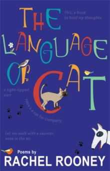 The Language of Cat, Paperback Book