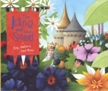The King and the Seed, Paperback